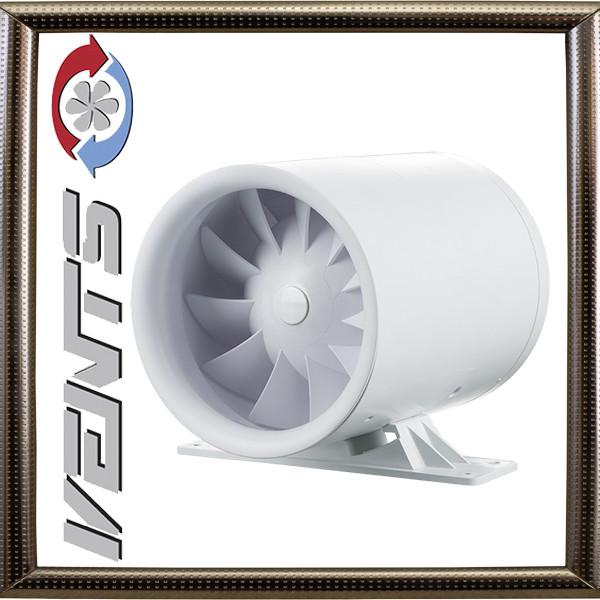 Вентилятор Вентс 125 Квайтлайн-к