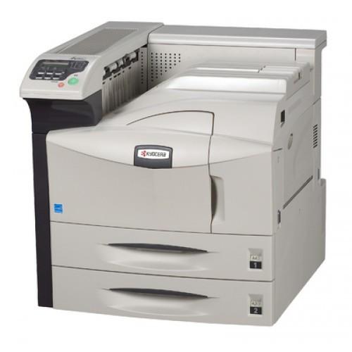 Принтер лазерний Kyocera FS-9130DN