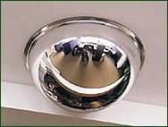 Зеркало купольное 1000мм