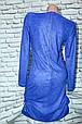 Платье женское модное размер 44-48 купить оптом со склада 7км Одесса, фото 2