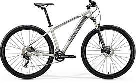 Велосипед горный MERIDA BIG.NINE 80