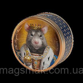 """Чай Richard """"Year of the royal mouse"""", ж/б, листовой, 30 г, фото 2"""
