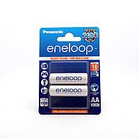 Аккумулятор Panasonic Eneloop BK-3MCCE 2000 мАч блистер 2 шт