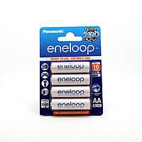 Аккумулятор Panasonic Eneloop BK-3MCCE 2000 мАч блистер 4 шт