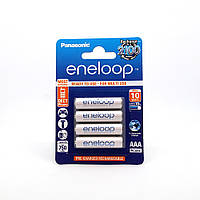 Аккумулятор Panasonic Eneloop BK-4MCCE 800 мАч блистер 4 шт