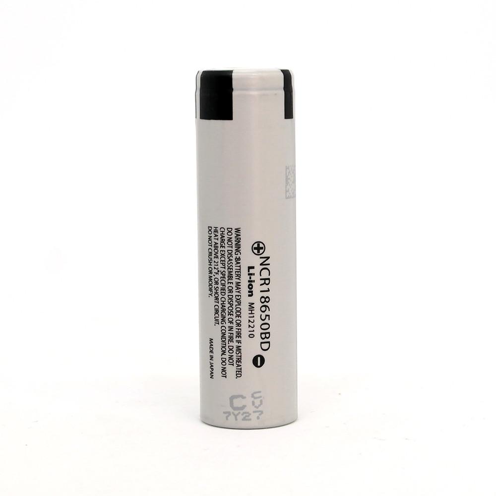 Аккумулятор Panasonic NCR18650BD 3200 мАч
