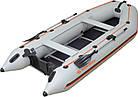 Надувная лодка Kolibri KM-360D фанерный пайол, фото 2