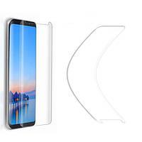 Мягкое стекло для Huawei Y6 pro
