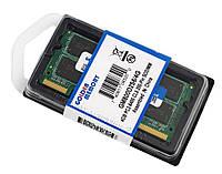 DDR2 4GB для ноутбука 800MHz SODIMM (ДДР2 4 Гб) оперативная память одной планкой Golden Memory GM800D2S6/4G