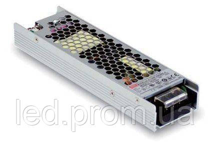 Блок питания Mean Well 201.6W DC24V IP20 (UHP-200-24)