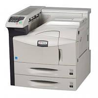 Принтер лазерний Kyocera FS-9530DN, фото 1