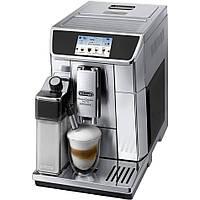 Кофемашина De'Longhi PrimaDonna Elite Experience ECAM 650.85.MS, фото 1