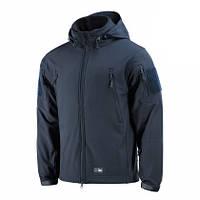 Куртка M-Tac Soft Shell с подстежкой