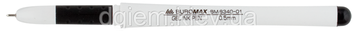 Ручка гелевая SYMPHONY Buromax BM.8340