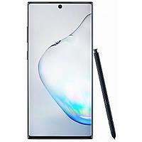 Смартфон Samsung Galaxy Note 10+ SM-N9750 12/256GB Black, фото 1
