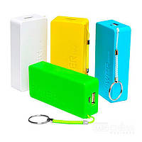 Power Bank 6700mAh