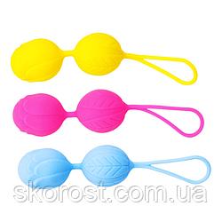 Вагинальные шарики Flower 2