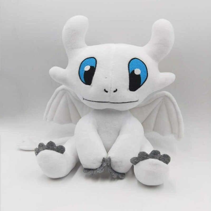 """Мягкая игрушка Фурия м/ф """"Как приручить дракона"""""""