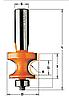 Фреза кромочная полустержневая СМТ 4,75х25,4х9,68х18,6 мм хв.12мм (арт.961.548.11)