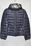 Куртка синяя 50 рзм.(М)