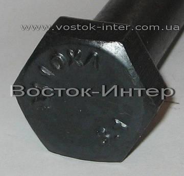 Классы прочности и материалы крепежных изделий и их механические характеристики