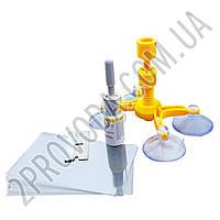 Комплект клей для ремонта сколов трещин лобового стекла Windshield Repair