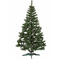 "Искусственная елка ""Сказка"" зеленая от 0,55 до 5,00 м."