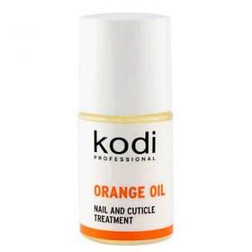 Масло для кутикулы «апельсин» 15 мл. Kodi