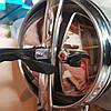 Скороварка Perfect объем 14 литров нержавеющая сталь, фото 3