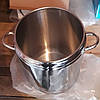 Скороварка Perfect объем 14 литров нержавеющая сталь, фото 5