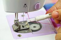 Нитевдеватель для швейных машин