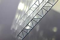 Поликарбонат сотовый CARBOGLASS Premium 6 мм усиленный