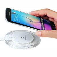 Беспроводная зарядка FANTASY Wireless Charger к Android/iPhone.