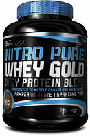 Протеин Nitro Pure Whey Gold (2270 g)