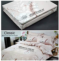 Полуторное постельное белье Фланель (байка)