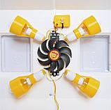 Теплуша Люкс 72 ИБ 220/50 ЛА(В). Инкубатор автоматический инверторный со встроенным гигрометром, фото 4