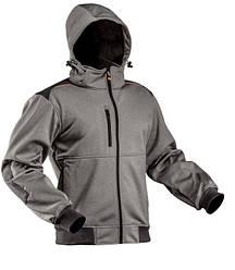 Куртка рабочая NEO 81-551 softshell