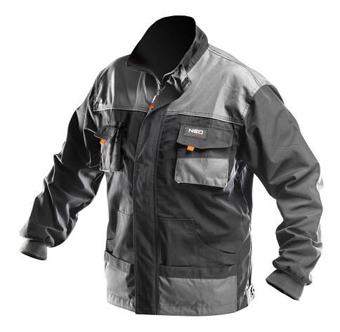 Куртка рабочая NEO 81-210, фото 2