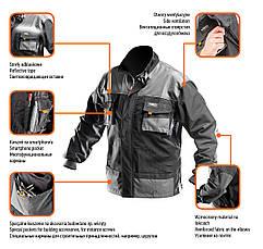 Куртка рабочая NEO 81-210, фото 3