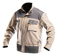 Куртка рабочая NEO 81-310 2 в 1