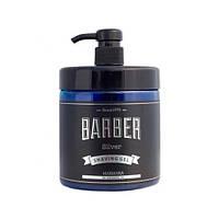 Гель для гоління Marmara Barber shaving gel 1000 мл