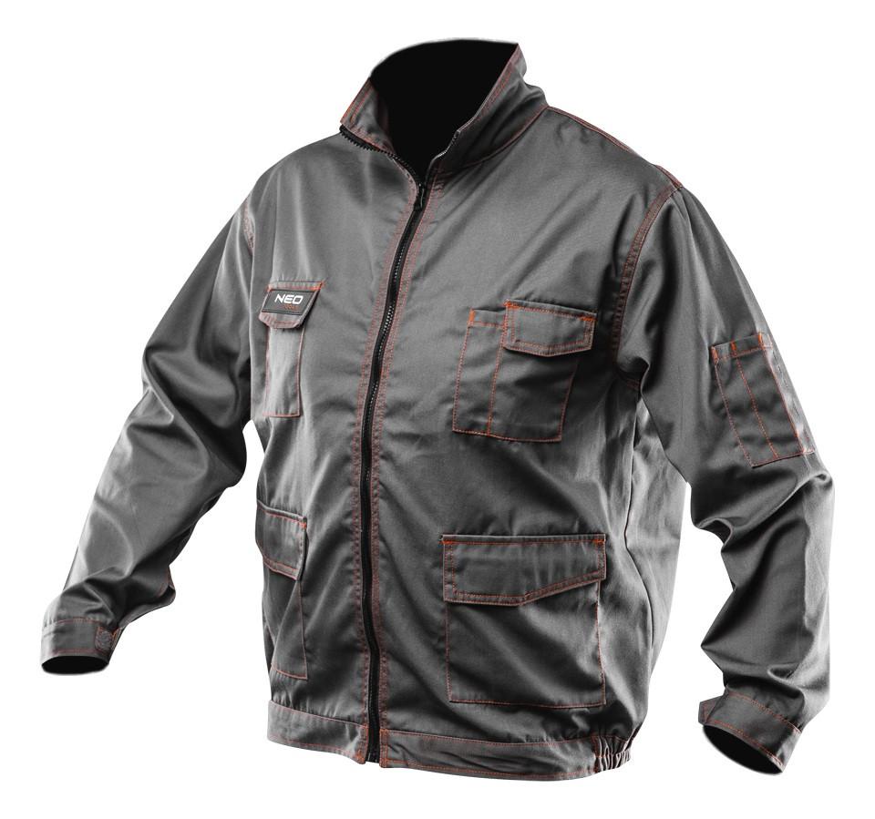 Куртка рабочая NEO 81-410