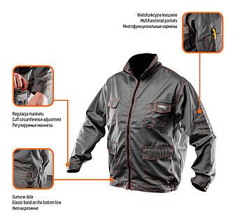 Куртка рабочая NEO 81-410, фото 2