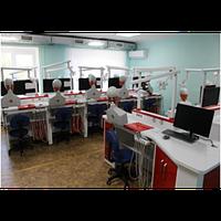 УКСп-учебный комплекс, стол преподавателя