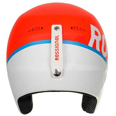 Шолом гірськолижний Rossignol Hero9 XL White-Red, фото 3