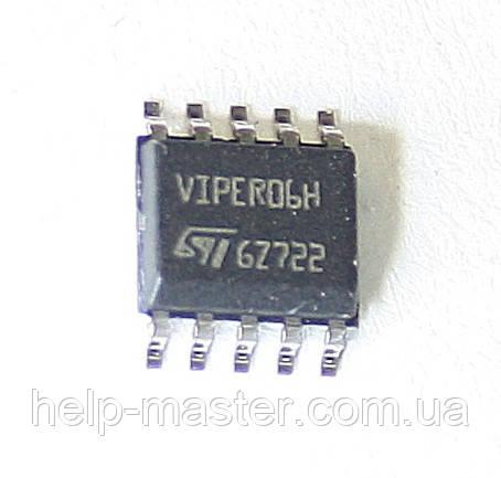 Микросхема VIPER06HSTR (SSO-10)