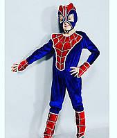 Костюм Человека паука, фото 1