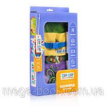 Бізіборд «Домівки» Vladi Toys