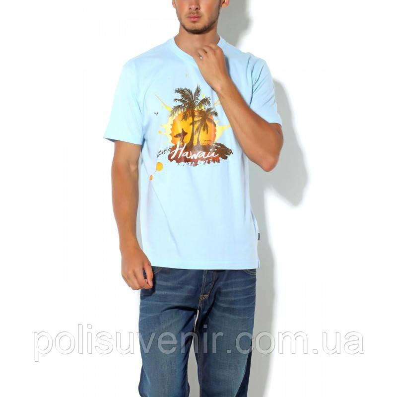 Чоловіча футболка American від ТМ James Harvest