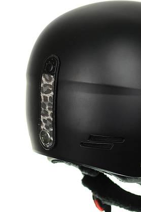Шолом гірськолижний Rossignol Spark Leo 58 Black, фото 2